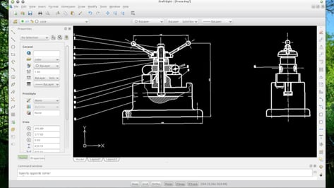 Featured image of CAD Software for Linux: 8 Best Tools in 2020
