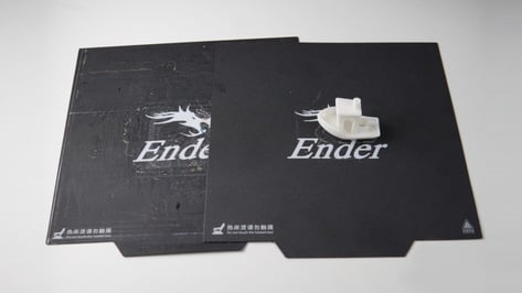 Featured image of Ender 3 (Pro/V2) Magnetic Bed: Which One to Buy