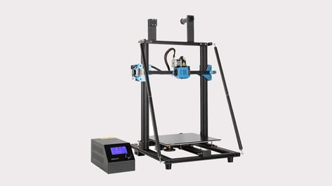 Featured image of Creality CR-10 V3: Review the Specs