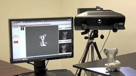 Featured image of Best 3D Scanning Software Tools