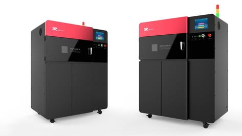 Featured image of XYZprinting Case Study: 3 Reasons to Move From FDM to SLS