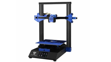 Featured image of Two Trees Bluer 3D Printer: Review the Specs