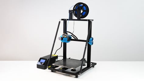 Featured image of Creality CR-10 V3 Review: Hands On