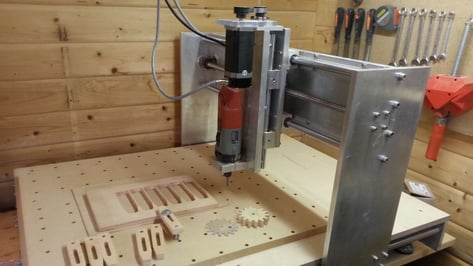 Featured image of Arduino CNC Routers: 5 Amazing DIY Projects