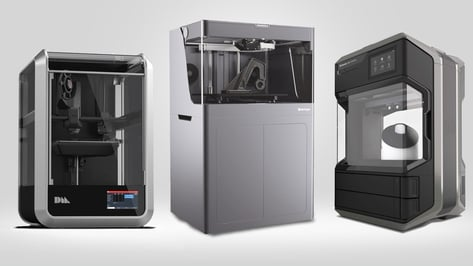 Featured image of Carbon Fiber 3D Printer Buyer's Guide