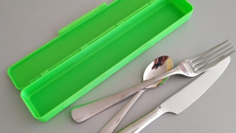 Featured image of 15 Must-Have 3D Printed Accessories for Your Picnic