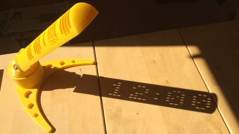 Featured image of 3D Printed Sundial: 12 Models to Check the Time in Style