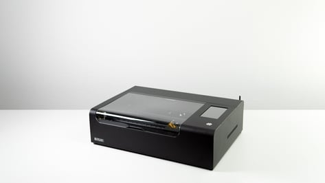 Featured image of Flux Beamo Laser Cutter Review: A Cutting Edge Machine