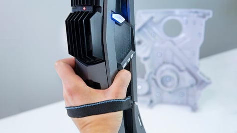Featured image of 3D-Scanner-Test: Die besten 3D-Scanner 2021