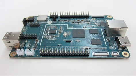 Featured image of Pine A64: Review the Specs
