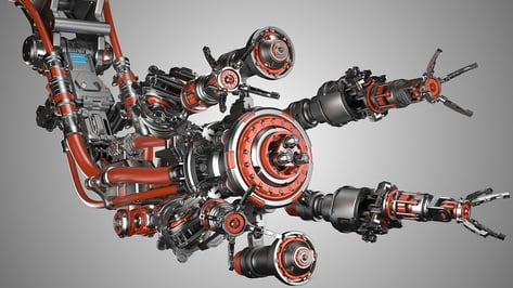 Featured image of Rigged 3D Model: 10+ Great Sources