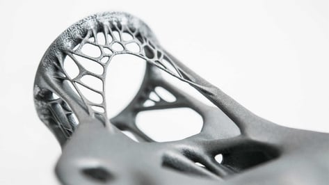 Featured image of What Is Generative Design? – Simply Explained