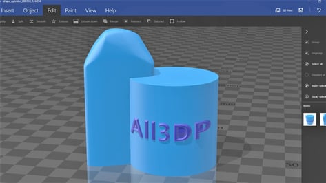 Featured image of Microsoft 3D Builder: All You Need to Know