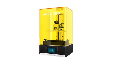 Featured image of Anycubic Photon Mono X: Specs, Price, Release & Reviews