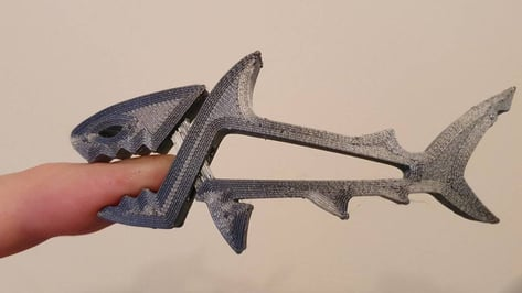 Featured image of 3D Printed Clips: 10 Must-Have 3D Models to Print