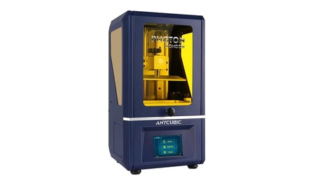 Featured image of Anycubic Photon Mono SE: A Reliable, High-Speed Resin 3D Printer