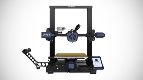 Featured image of Anycubic Vyper: Specs, Price, Release & Reviews