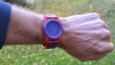 Featured image of 3D Printed Watch: 10 Great Projects & Models to 3D Print
