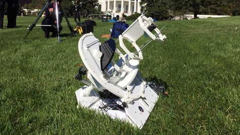 Featured image of 3D Printed Telescope: 5 Projects That Shoot for the Stars