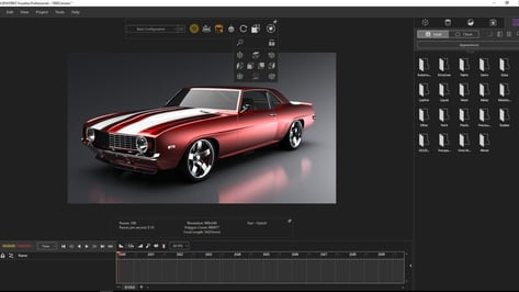 Featured image of SolidWorks 2021 vs 2020: The Differences