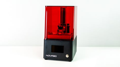 Featured image of Nova3D Bene4 Mono Review: Super Nova
