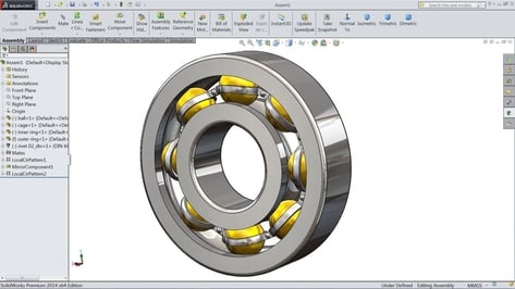 Featured image of SolidWorks System Requirements at Glance