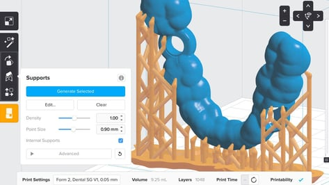 Featured image of PreForm (Formlabs): All You Need to Know