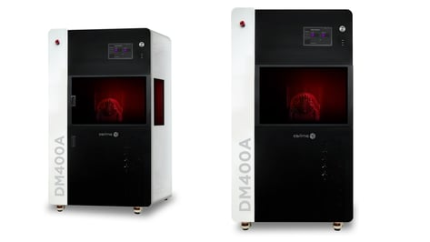 Featured image of Get to Know the Carima DM400A XL Resin 3D Printer