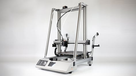 Featured image of Wanhao D12/230 (Duplicator 12): Specs, Price, Release & Reviews