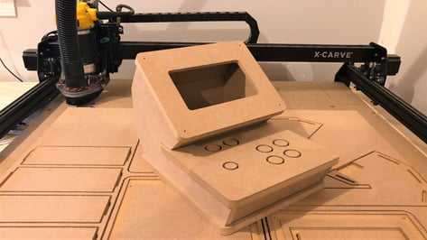 Featured image of Wood CNC Carving: Best Machines/Routers in 2021