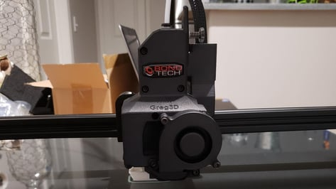 Featured image of Bondtech BMG Extruder: Review the Specs