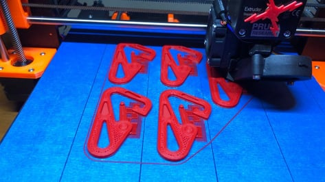 Featured image of 3D Printing Strength: How to 3D Print Strong Parts