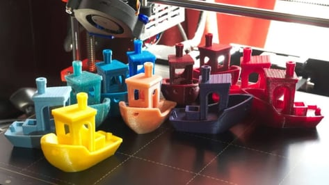 Featured image of Best Subscription Boxes for 3D Printing in 2021