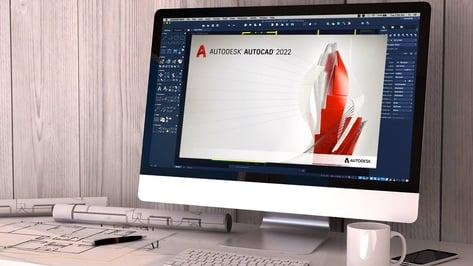 Featured image of AutoCAD 2022: Kostenloser Download der Vollversion