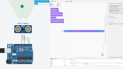 Image de l'en-tête de Les 8meilleurs simulateurs Arduino (en ligne et hors-ligne)