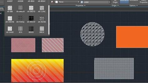 Featured image of AutoCAD Hatch: Commands, Patterns, & More
