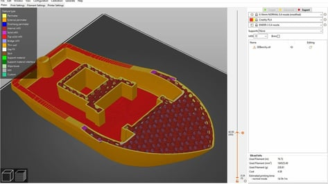 Featured image of SuperSlicer: Get Started with this Open-Source 3D Slicer