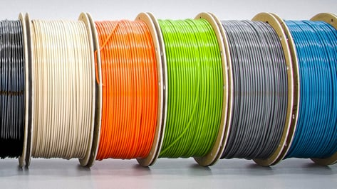 Featured image of 3D Printing Filament: A Guide for Professionals