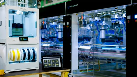 Featured image of What Ultimaker's New Platform Means for You