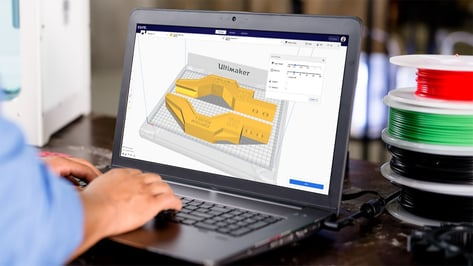 Featured image of Ultimaker Cura 4.9: What's New
