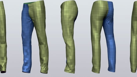 Featured image of Blender 2.9: Retopology – Simply Explained