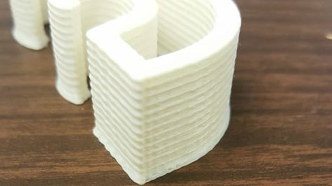 Featured image of Z Banding / Z Wobble: How to Prevent It