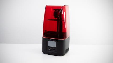 Featured image of Elegoo Mars 3 Review: Best Budget Resin 3D Printer