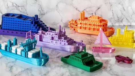Featured image of Best Thingiverse Alternatives 2021