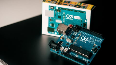 Featured image of Best Arduino Uno Projects for Beginners