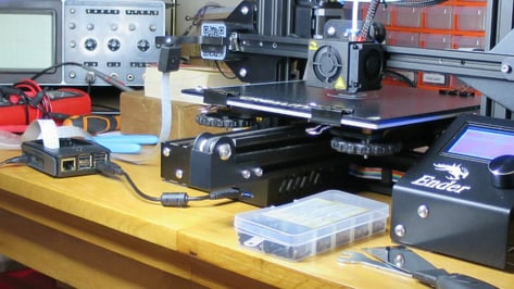 Featured image of How to Set Up OctoPrint for Your Ender 3 (Pro/V2)