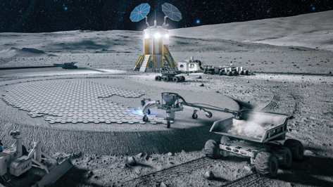 Featured image of 3D Printing & Space: NASA Takes the Lead
