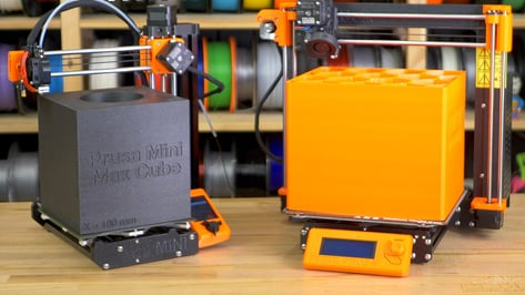 Featured image of Original Prusa XL: What to Expect