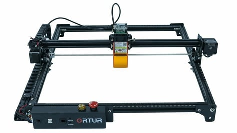 Featured image of Buy The Ortur Laser Master 2 Pro, Get A Free Rotary Roller