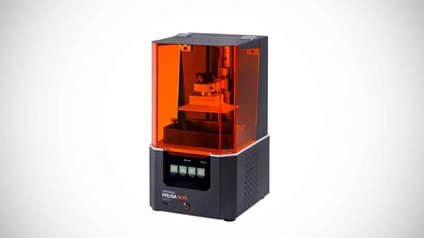 Featured image of Original Prusa SL1S Speed: Specs, Price, Release & Reviews